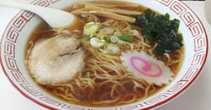 日本人の国民食と言ってもよいラーメンとは