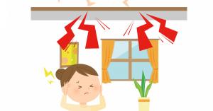 マンション・アパートの防音対策に!衝撃音吸収効果を高める格安アイテム3選