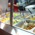 タイのLCC航空玄関口≪ドンムアン空港≫でリーズナブルにタイ料理を楽しむ