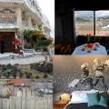 バンクシーが、「世界最悪の眺め」というイスラエルの作ったパレスチナとの悪名高い分離壁を見下ろすホテルを開業