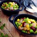 突然の来客に♪【豆の缶詰】を使ったオシャレ【豆サラダ】レシピ♡おすすめ【10選】☆
