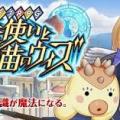 魔法使いと黒猫のウィズ トーナメント四段攻略方法!!