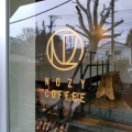 【NOZY COFFEE ノージーコーヒー】三宿通り沿いのオシャレなコーヒー専門店のご紹介!