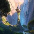 塔の上のラプンツェル グリム童話の原作が怖くて面白い