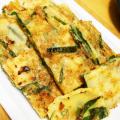 美味しくて簡単!【チヂミ&タレ】レシピ集