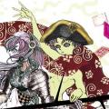 J・A・シーザー『バルバラ矮星子黙示録』がオリコン3位!ウテナ楽曲の新曲アルバム