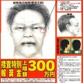 日本で起こったバラバラ殺人事件