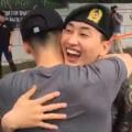 SUPER JUNIOR ウニョク本日除隊・ネット上の歓喜の声100