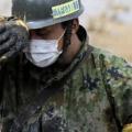 続く自衛隊の救助 九州豪雨