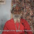 You食っちゃいなyo!87歳のインド苦行者プララド・ジャニさんは70年以上、食べ物も飲み物も一切口にしていない