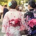 2017年の人気はこれだ♡おすすめ2大トレンド浴衣