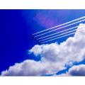 失意の「ブルーインパルス」ノーフライト...「#千歳基地航空祭2017」ツイート画像まとめ