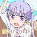 アニメ『NEW GAME!!』第3話「30」ツイートまとめ