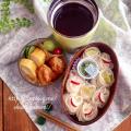 夏のお弁当に♪【冷たいヌードル】お弁当レシピ!おすすめ♡【10選】☆