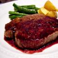 おうちのお肉をもっとおいしく!ステーキソースのレシピ集