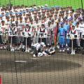 甲子園開会式で起きたハプニングは日本社会の縮図?