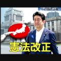 「田淵隆明」氏に聞く、混迷する「改憲」論議の行方は?