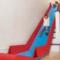 テンション上がる!おうちの階段が滑り台になる「SlideRider」とは?