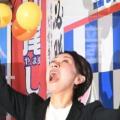 厚顔無恥【ゲス同士の不倫】エロ議員「山尾志桜里」に批判集中! その「舌なめずり顔」的スケベフェイス画像とSNSの声まとめ