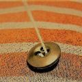 🔘男の裁縫 「ボタンの付け方」 やってみたら意外と簡単!?