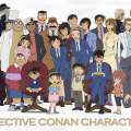 名探偵コナン 第76話 『コナンVS怪盗キッド』