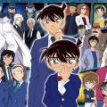 名探偵コナン テレビアニメシリーズ 1996年 まとめ