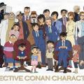 名探偵コナン 第102話 第103話 『時代劇俳優殺人事件』