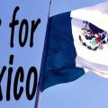 メキシコを襲った大地震現在の状況