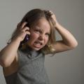 子供のかんしゃくの原因は?上手に付き合う5つのコツ