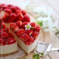 ケーキの殿堂入りレシピ集【つくれぽ1000超】