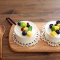 超低カロリー♪おいしい♡【豆腐のレアチーズケーキ】レシピ【14選】☆