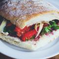 お洒落で簡単♡脱マンネリなサンドイッチのレシピ集