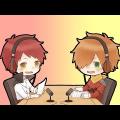 ラジオ実況 【赤髪のとも&ぺいんと】『赤ぺんラジオ』(第51回~第60回)