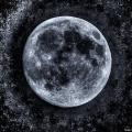 12月4日に今年2017年最大の満月【スーパームーン】