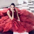 海外モデルの年収ランキングがすごい!美人ばかり。