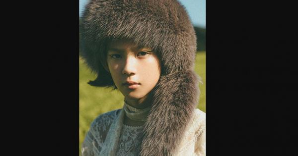 話題の【11歳】美少女モデル「中島セナ」ちゃんの強く儚い【画像&動画】最前線まとめ #小学生