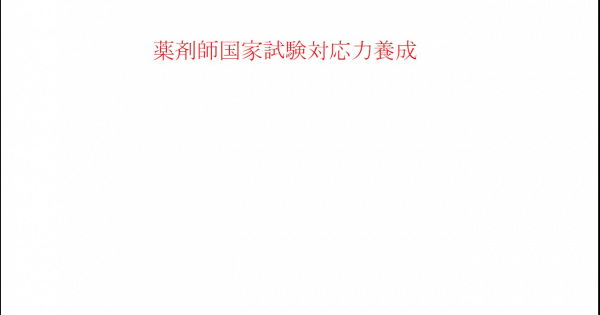 衛生薬学(防かび剤、発色剤、酸化作用を持つ漂白剤列挙)
