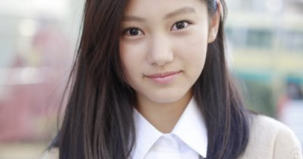 最近話題の「岡本莉音」という超絶美少女を紹介するよ!