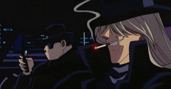 名探偵コナンの謎!黒ずくめのボスが明らかに!?