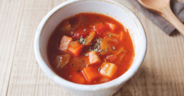 クックパッド♪「つくれぽ500超!」人気♡【スープ】レシピ【31選】☆