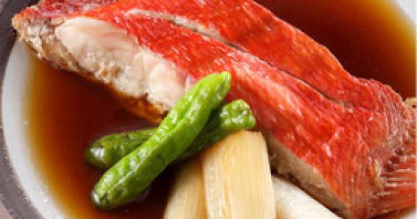 魚の煮付けの人気レシピ集【つくれぽ100超】