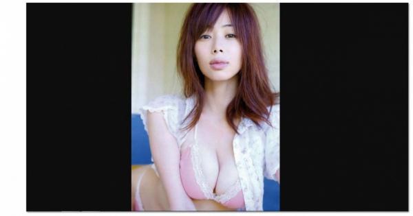 ワカパイ【伝説のグラドル】シリーズ「井上和香」さんのママとしての苦悩と現役時代のセクシー巨乳「画像」&「動画」厳選まとめ