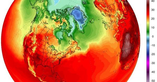 今、日本だけではなく世界中を襲っている異常高温は観測記録を更新し続けている