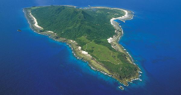 島めぐり①【鹿児島にある魅惑の離島】