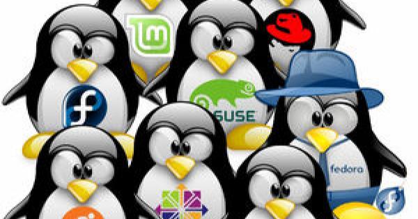 意外と知られていない軽量の名作Linux