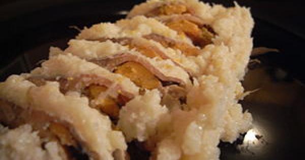 郷土料理でもある各地で人気のご当地寿司