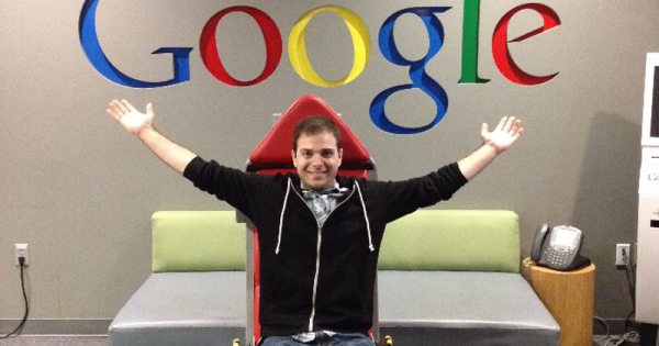 これがGoogleエンジニアの実力!「問題解決」奮闘記を公開
