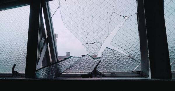 関西を襲った台風21号の被害に学ぶ、台風前にやっておくべきこと