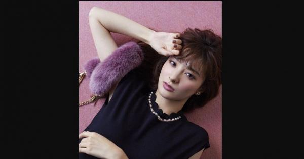 【ミス美しい20代】クール美女「宮本茉由」さん女優デヴュー『記念』キレイすぎる【画像】保存版 #CanCam