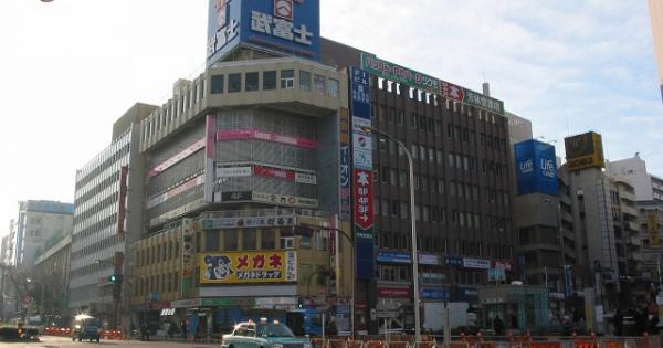 学生でにぎわう街高田馬場駅周辺エリアで人気のラーメン屋さん情報